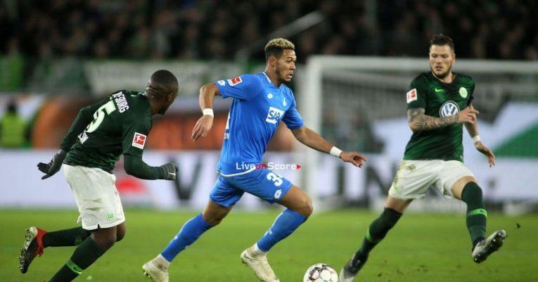 Duel Hoffenheim vs Wolfsburg nabídne souboj zájemců o pohárovou Evropu a více než 3 branky!