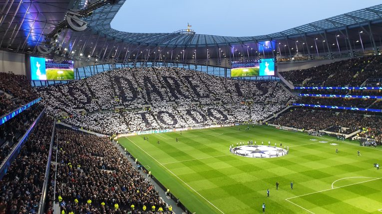 Tottenham - Lipsko