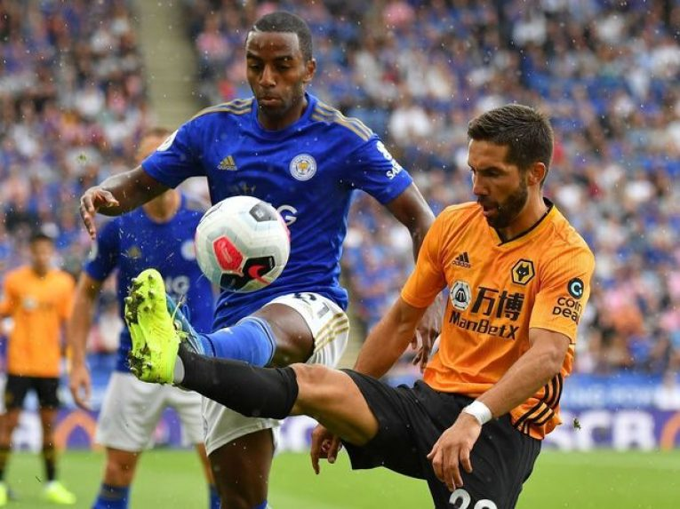 Wolves - Leicester