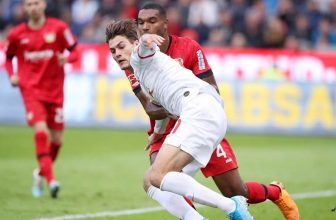 Přiblíží Patrik Schick svůj tým k titulu? Atraktivní bitva Schalke vs Lipsko v sobotu napoví!