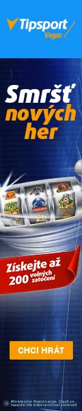Tipsport casino volné točení na automatech