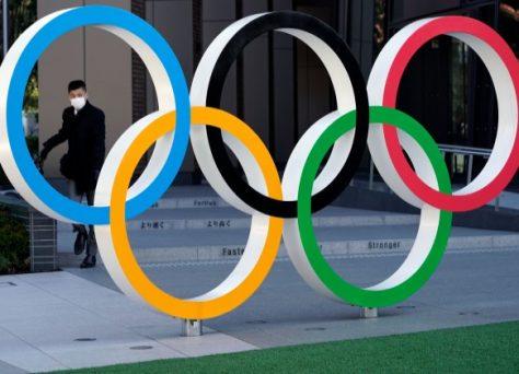 Letní olympijské hry v Tokiu v roce 2020 nebudou.