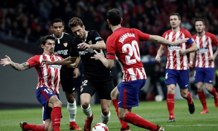 Atletico - Sevilla