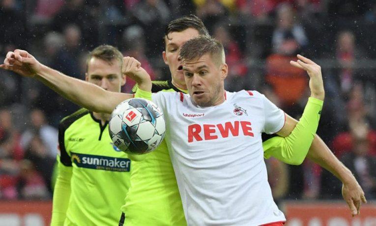 Rozhodne páteční předehrávka Paderborn vs Kolín o sestupu domácích?