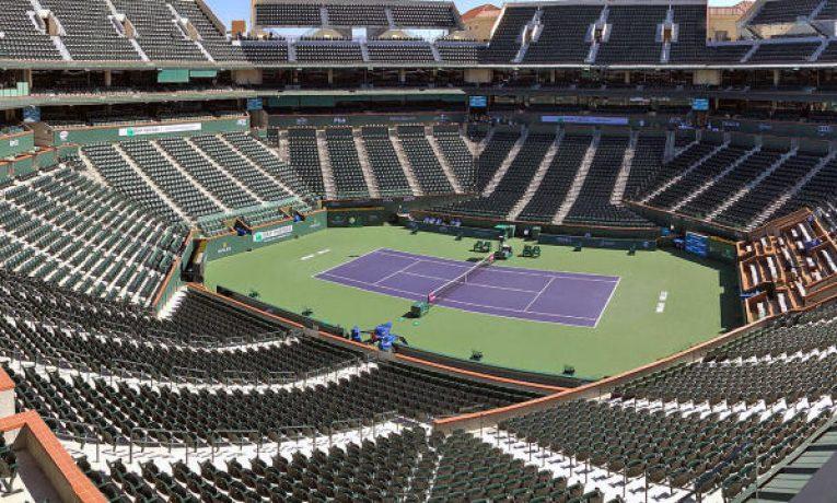 Všechny tenisové turnaje jsou až do odvolání zrušené.