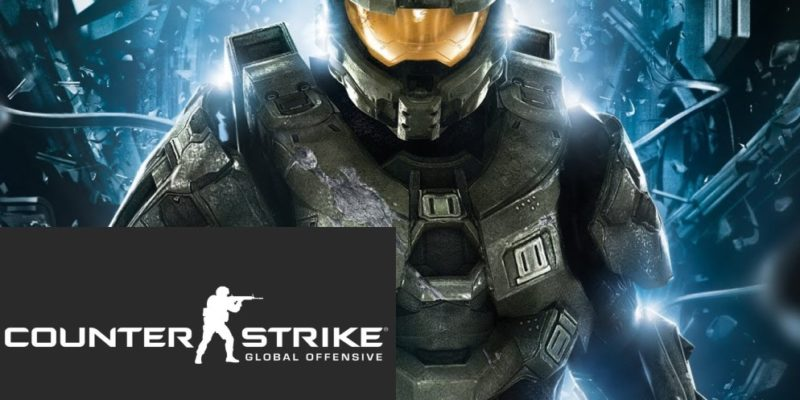 Sázení na Counter-Strike: Global Offensive