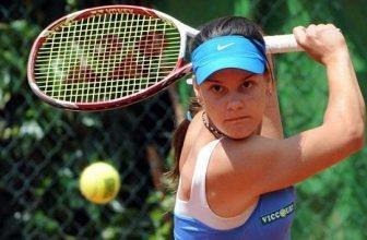 Mladá tenistka prodávala zápasy, dostala doživotní zákaz