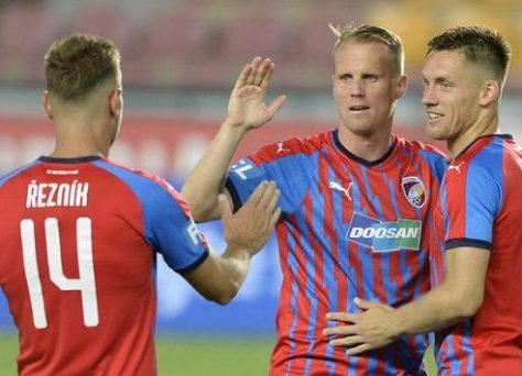 Plzeň-Boleslav: Středočeši sahali proti obhájci titulu po bodu, ale nakonec padli. Jak dopadnou v Doosan Aréně?