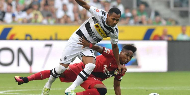 Další bitva z TOP 6 je tady! O co jde v šlágru Gladbach vs Leverkusen?