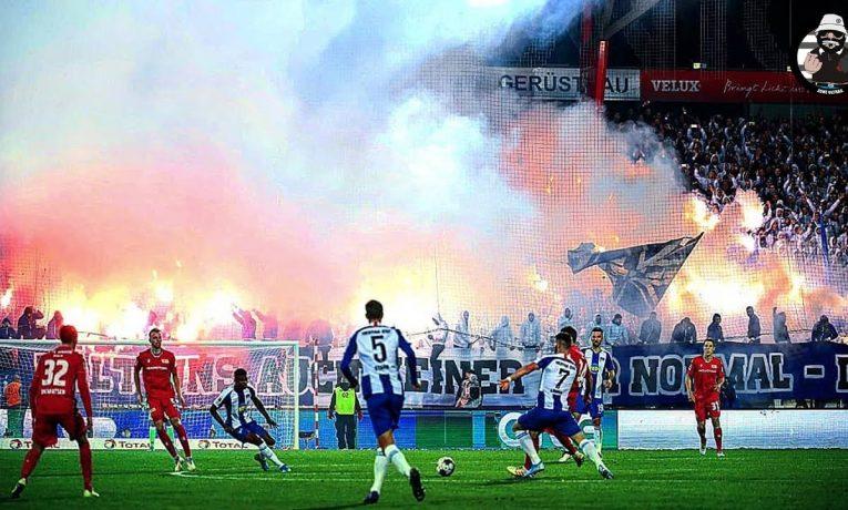 27. kolo Bundesligy otevře berlínské derby Hertha vs Union!
