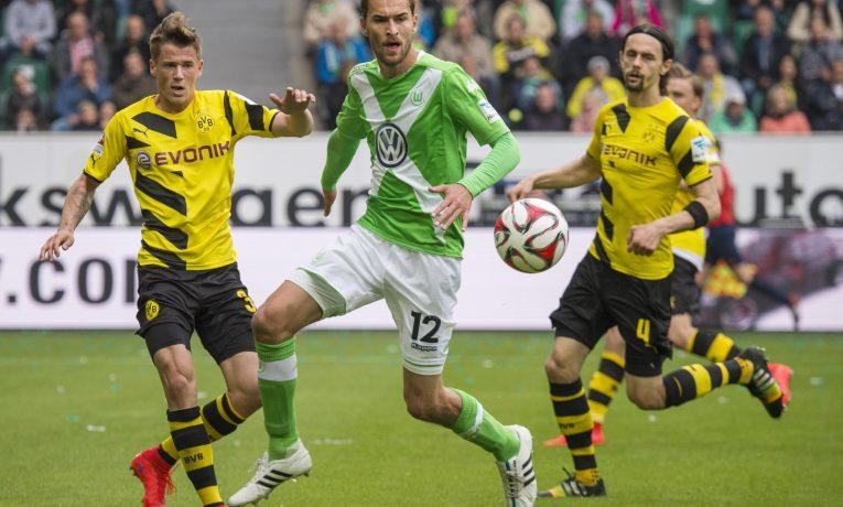 Jak tipovat na sobotní šlágr Wolfsburg vs Dortmund?