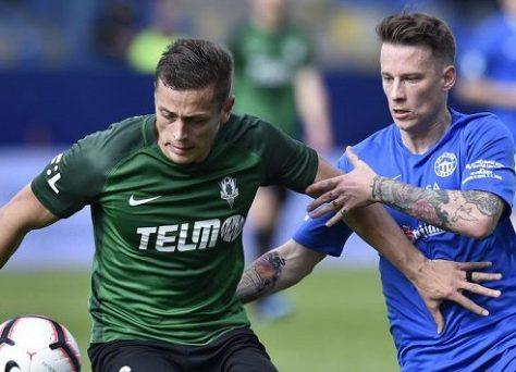 Severočeské derby Jablonec-Liberec nabídne přímý souboj o 3. místo!