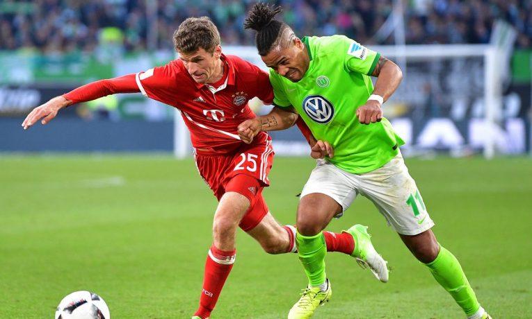 Wolfsburg hostí Bayern, který s předstihem obhájil mistrovský titul. Proč je tip na remízu dobrou volbou?