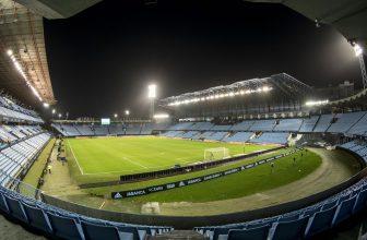 Celta Vigo - Betis
