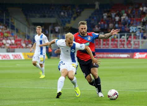 Uhájí Slovan 4. místo? V šlágru Plzeň-Liberec jej nečeká nic snadného