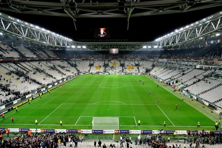 Juventus - Lyon