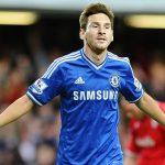 Messi by už v následující sezóně mohl oblékat dres anglické Chelsea.