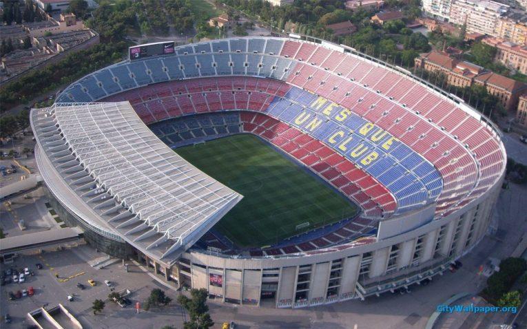 Barcelona - Neapol