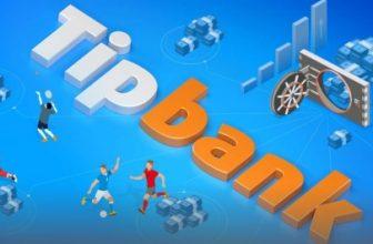 Tipbank – nová soutěž u Tipsportu a Chance