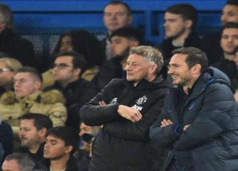 Man United - Chelsea