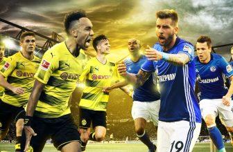 Tutovka: Výhra favorita v německé fotbalové lize (24.10.)