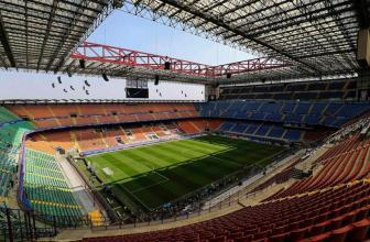 Milán - Sparta