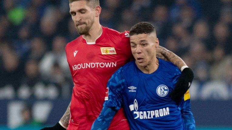 Schalke hostí Union: Odlepí se v posledním zápase 4. kola BL ze dna?