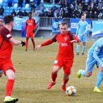 Slovan Bratislava by měl svého soupeře roznést na kopytech.