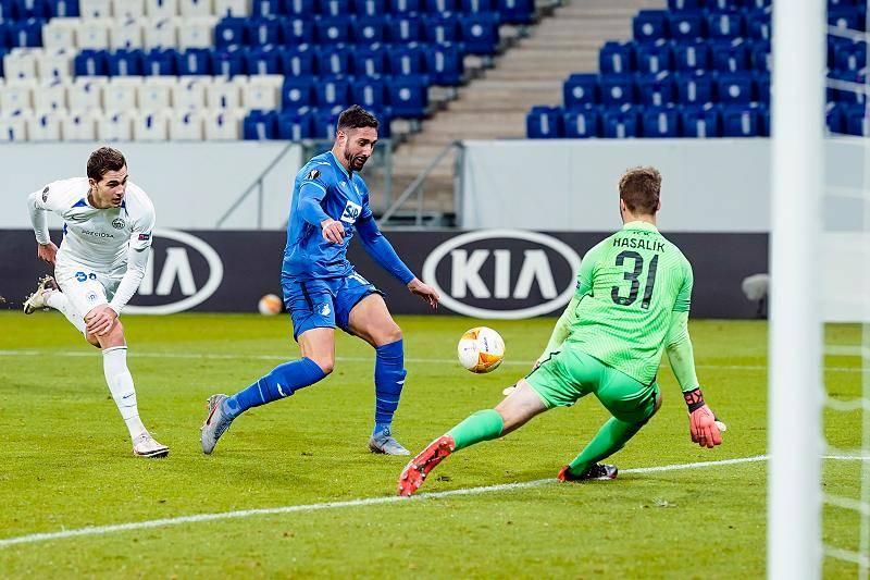 Liberec vs Hoffenheim