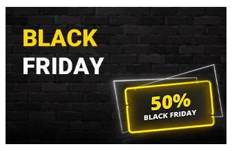 Black Friday: Fortuna navyšuje výhry o 50% od 27 do 29.11
