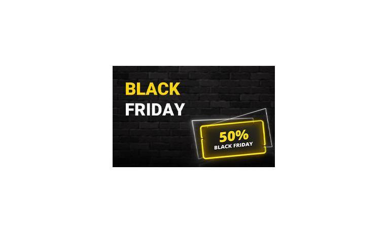 Black Friday: Fortuna navyšuje výhry o 50% od 27 do 29.11