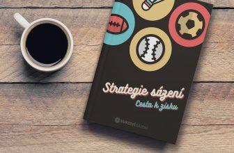 Vydali jsme ebook Strategie sázení: Cesta kzisku