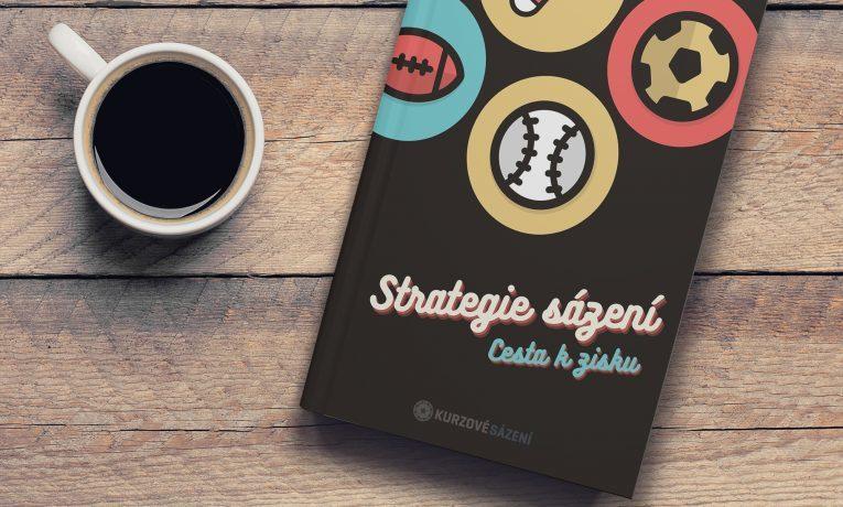 Velká kniha sázkových strategií a systémů