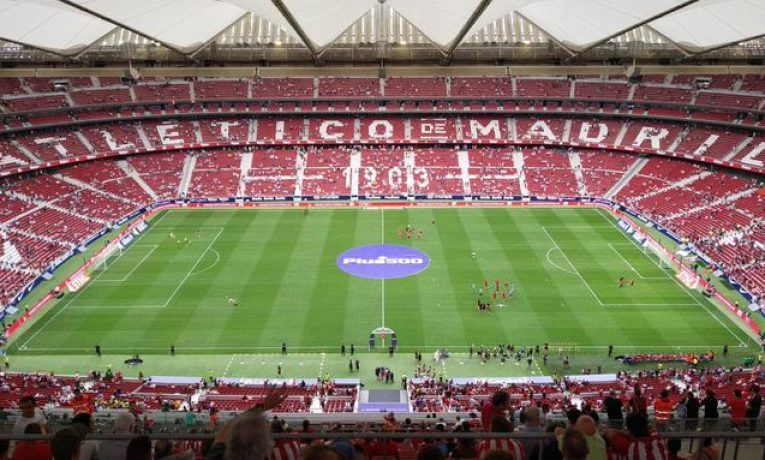 Atletico - Bayern