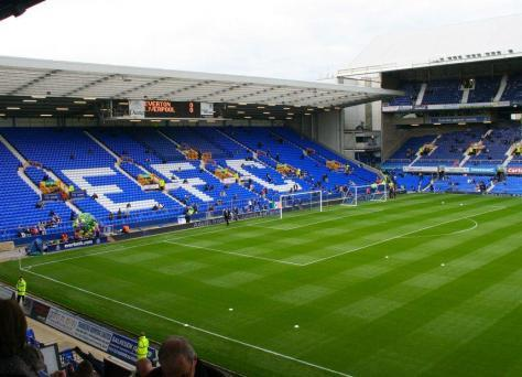 Everton - Leeds
