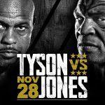 Mike Tyson vs Roy Jones Jr. – informace, co vsadit a kde sledovat?