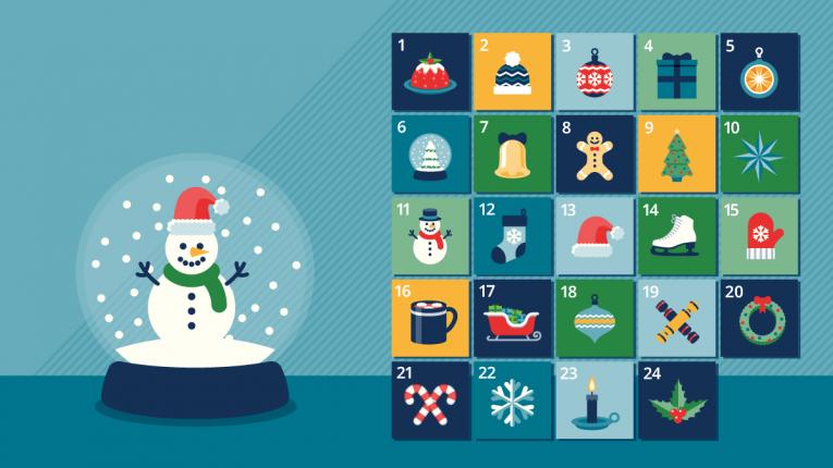 Adventní kalendáře v sázkových kanceláří - otevřete si okénko!