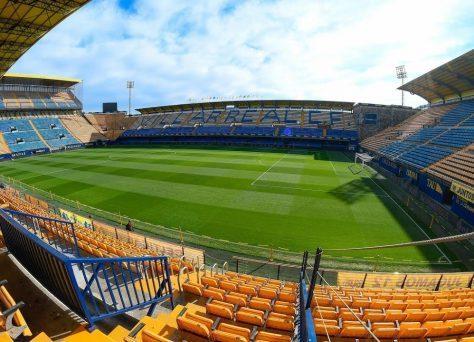 Villarreal - Elche