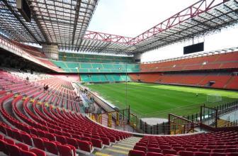 AC Milán - Celtic