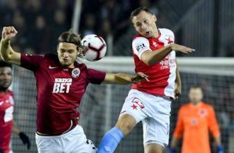 297. derby Sparta-Slavia nabídne v neděli přímý souboj o 1. místo! Jak tipovat?