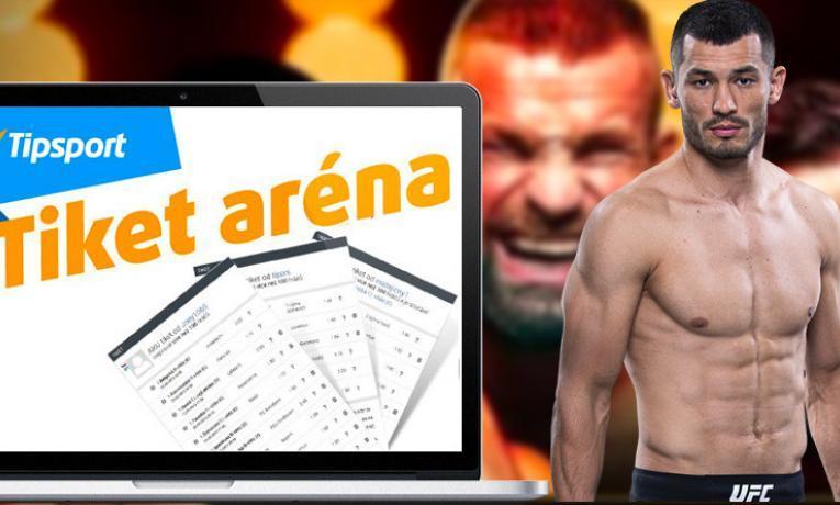 Tiket a analýza od M. Muradova na MMA zápasy v Oktagon 20