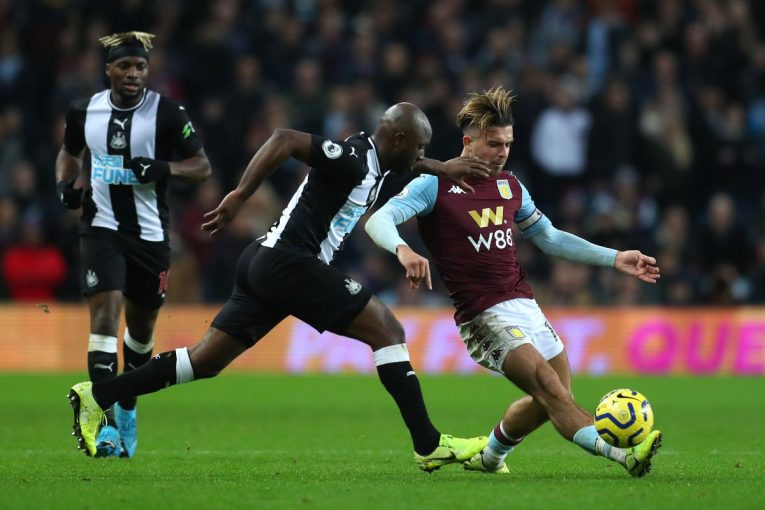 Aston Villa - Newcastle