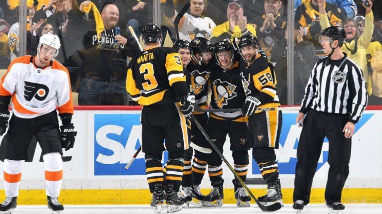 Bitva o Pensylvánii jako úvodní zápas nové sezony NHL