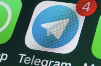 Telegram: získejte sportovní servis notifikací na mobil!