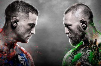 Irský bouřlivák se vrací do klece! Sleduj živě a zdarma UFC 257: McGregor vs Poirier 2 – TIP na vítěze / profily / kurzy!