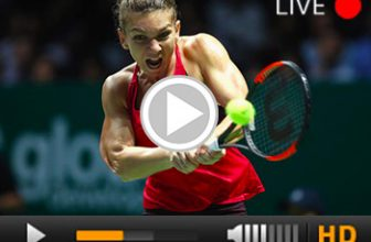 Kde sledovat tenis živě? Stream zdarma nebo v TV
