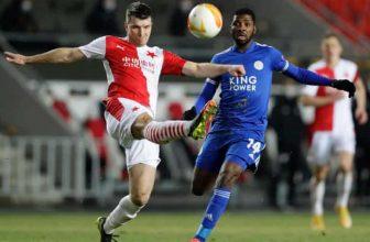 Leicester - Slavia