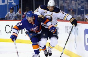 New York Islanders vs. Buffalo Sabers