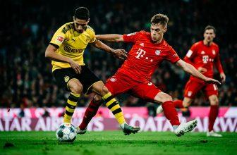 Sobotu rozjasní třaskavý šlágr Bayern vs Dortmund! Jak na něj vsadit?