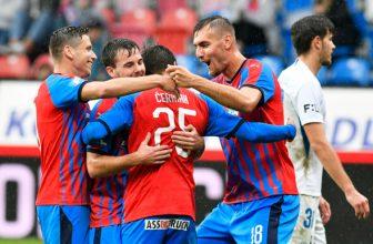 Plzeň-Olomouc: Naváže Viktoria na předchozí úspěchy a vykročí zpět k pohárům?